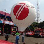 balon udara dirgahayu