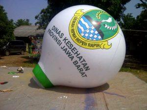 balon udara jawa barat