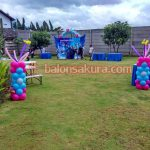 Balon dekorasi murah Jakarta