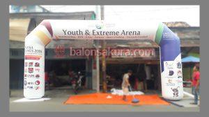 balon gate event