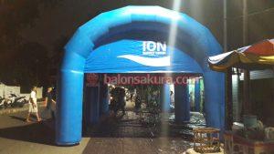 balon tenda