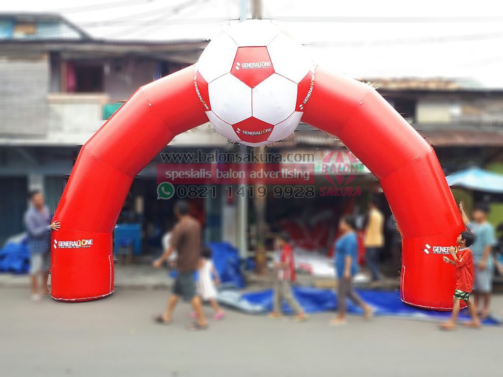 BALON GATE CUSTOM