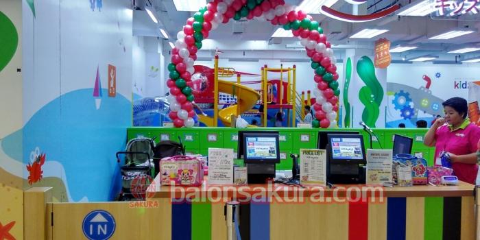 Jasa Balon Dekorasi Semarang, Jogja, Solo, Magelang Jawa Tengah