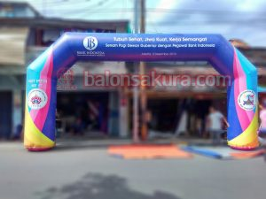 balon gate bank bi