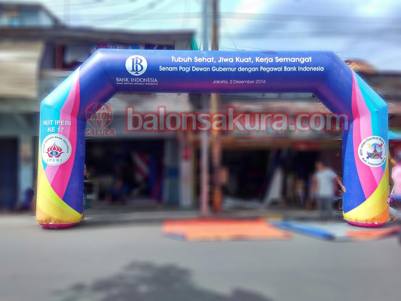 balon gate bank bi