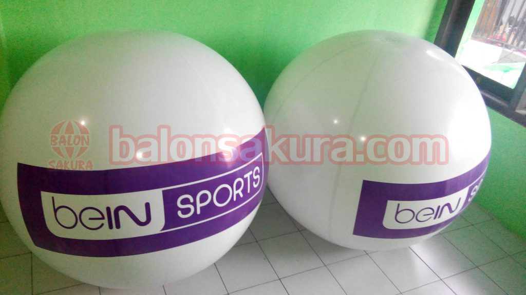balon light ben sport