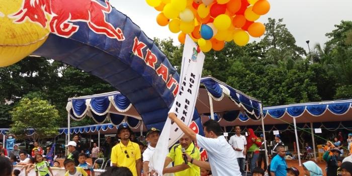 Balon Gas Pelepasan Murah Di Jakarta Jabodetabek