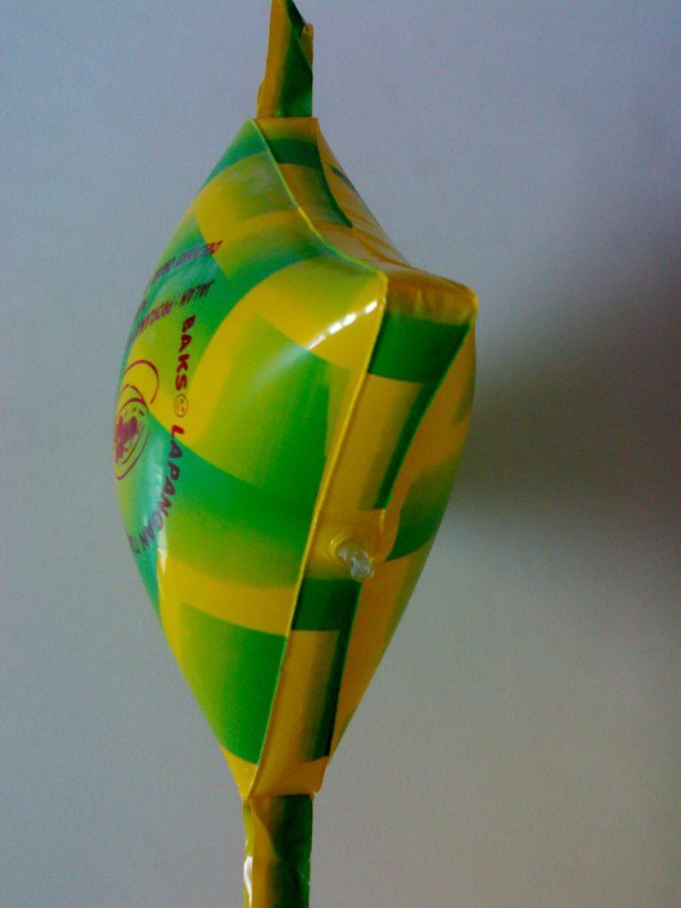balon ketupat