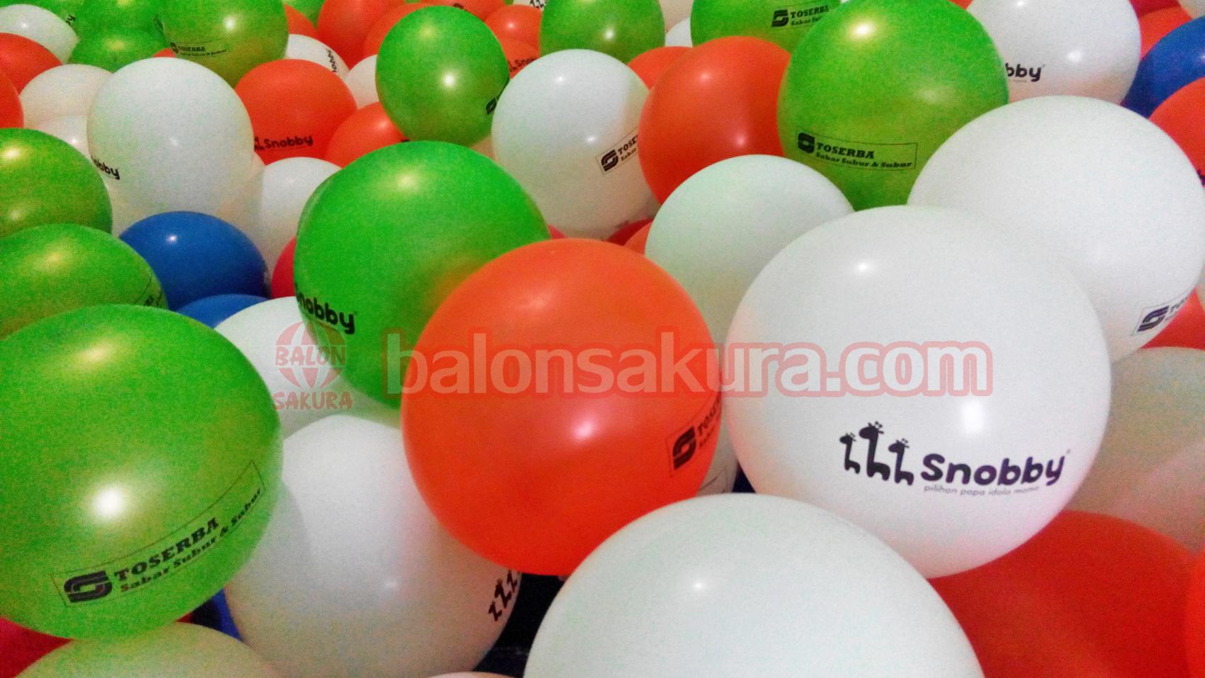 balon sablon palembang