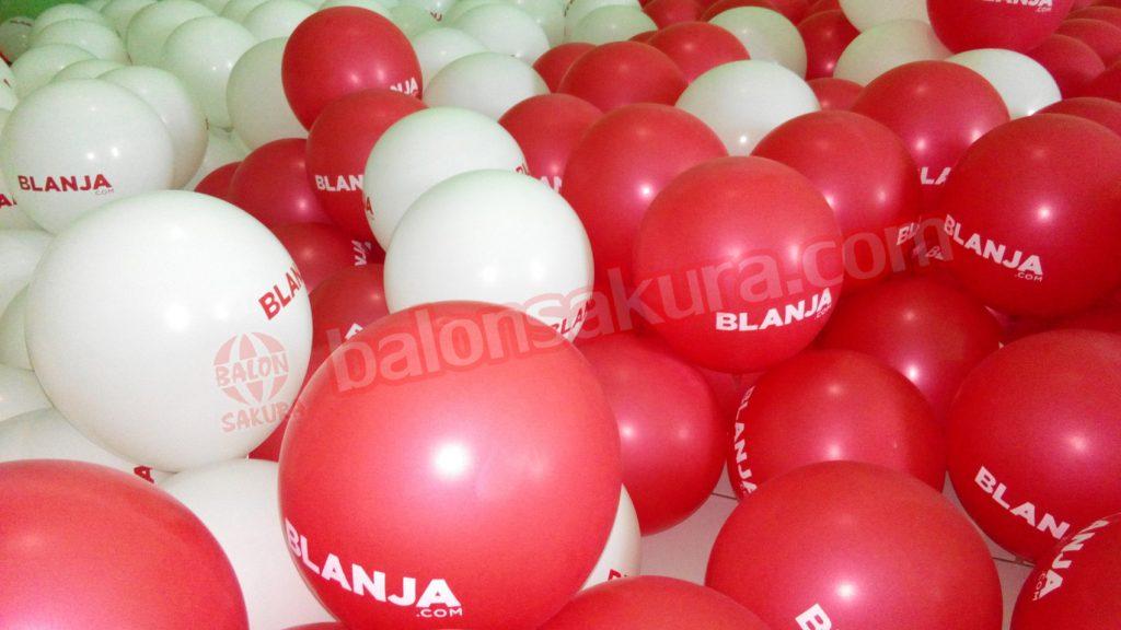 balon sablon balon print