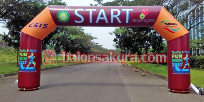 JUAL BALON GATE SEMARANG JAWA TENGAH HARGA MURAH