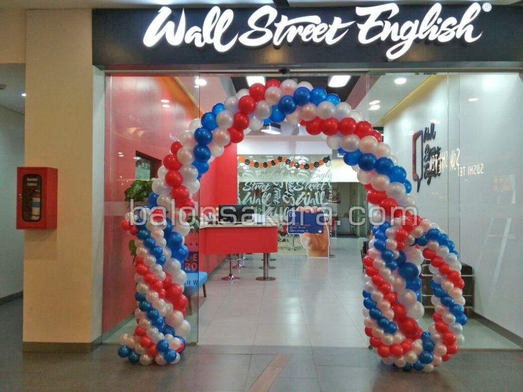 balon dekorasi pondok indah mall