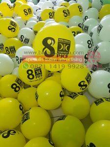 sablon balon pks