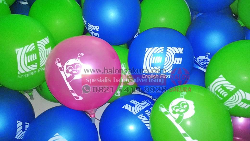 sablon balon EF