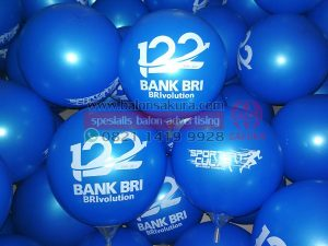 sablon balon bank bri