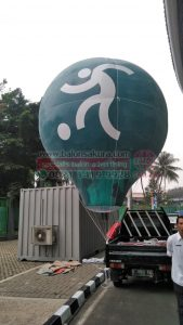 balon promosi asian games