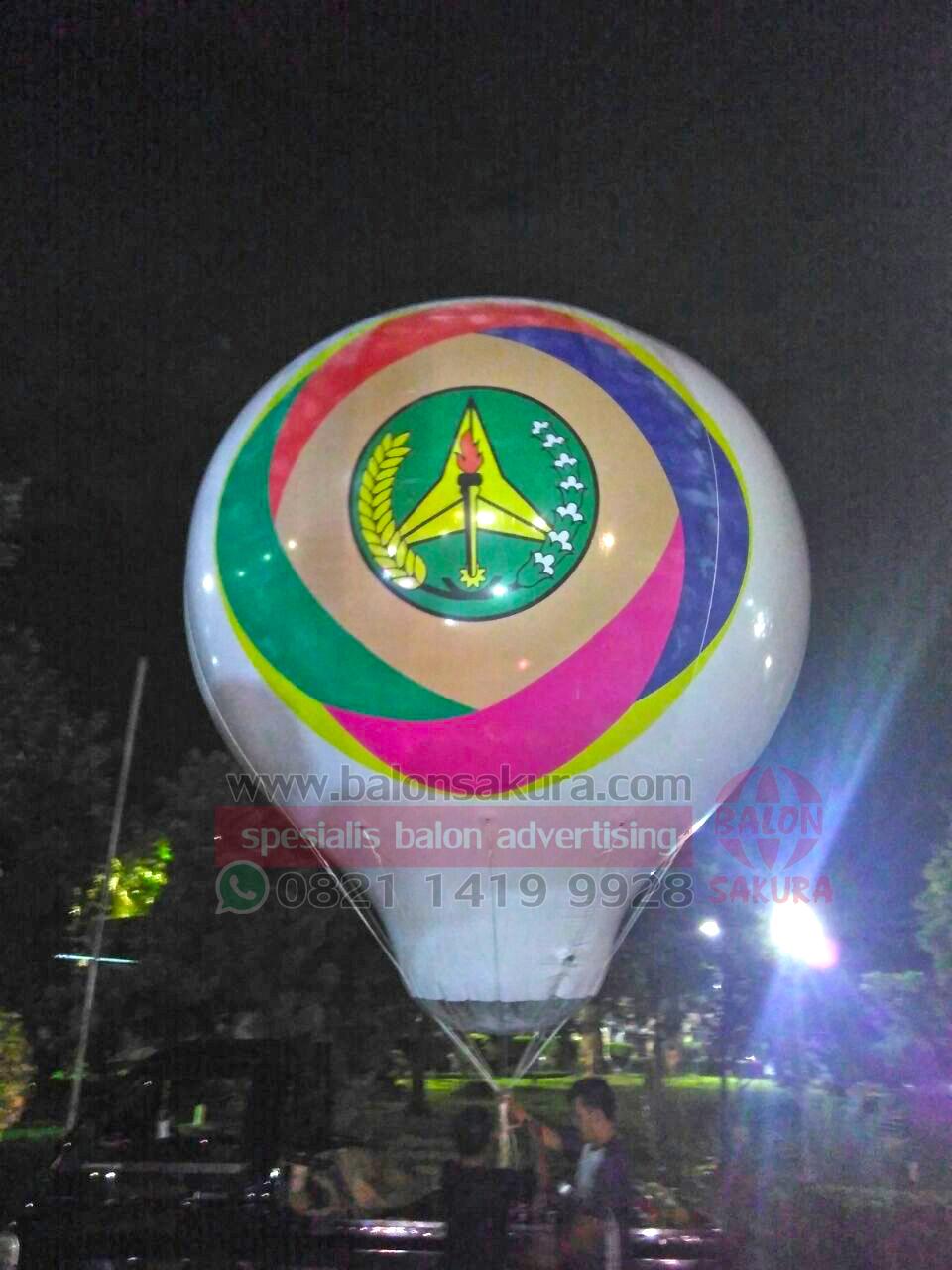 balon udara iad
