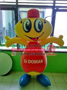 balon maskot indomaret
