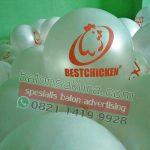 balon sablon bestchicken