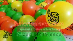 balon sablon mom milk