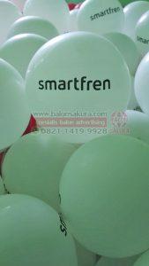 sablon balon smartfren