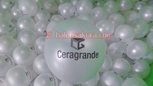 balon sablon logo ceragrande