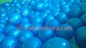 balon sablon magelang
