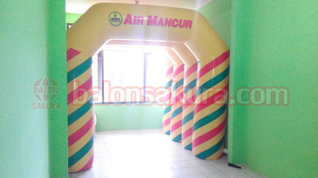 balon gate air mancur