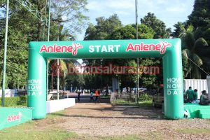 balon gate anlene