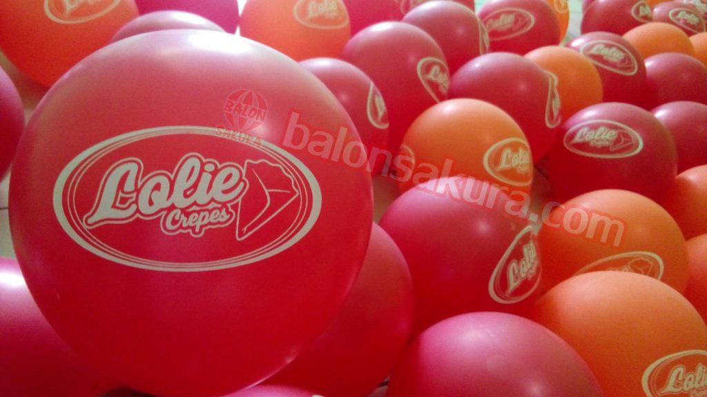 balon sablon pekanbaru