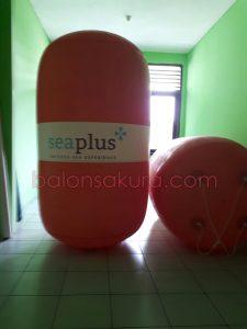 balon silinder