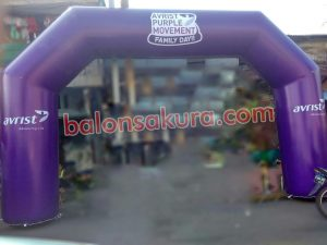 balon gate solo