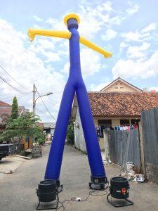 balon dancer 2 kaki