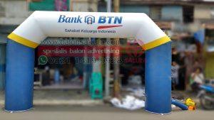 balon gate bank btn