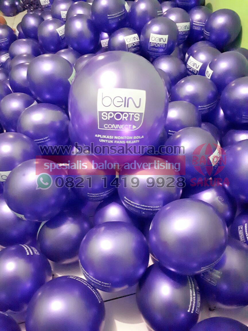 balon sablon bein sports