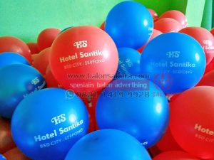 balon sablon serpong tangerang