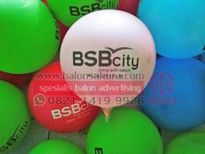 sablon balon bsb